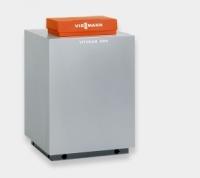 Vitogas 100-F 120 кВт Vitotronic 200